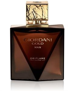 Oriflame Giordani Gold Man EDT
