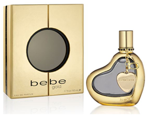 bebe Gold EDP
