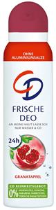 CD Frische Deo Gránátalmás Dezodor