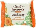 Green Pharmacy Gyógynövényes Krémszappan - Sárgarépa és Tökmagolaj