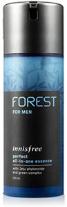 Innisfree Forest for Men Perfect All-In-One Essence