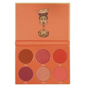 Juvia's Place The Saharan Blush Palette Vol 2