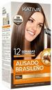 Kativa Brazilian Straightening Hajegyensítő Kezelés