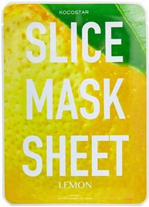 Kocostar Lemon Slice Mask