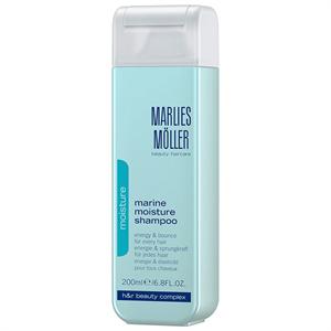 Marlies Möller Hidratáló Sampon