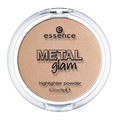 Essence Metal Glam Highlighter Powder