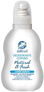 doBrasil Natural & Fresh Copaiba Dezodor