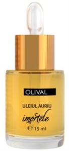 Olival Arany Olaj Immortellével