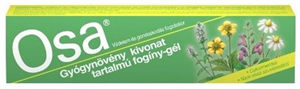 Osa Gyógynövény Kivonat Tartalmú Fogíny-Gél