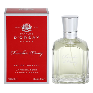 Parfums D'Orsay Chevalier D'orsay EDT