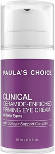 Paula's Choice Clinical Ceramide-Enriched Firming Eye Cream Szemránckrém