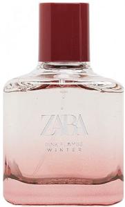 Zara Pink Flambé Winter