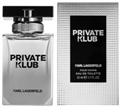 Private Klub Pour Homme EDT