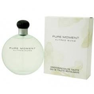 Alfred Sung Pure Moment EDT