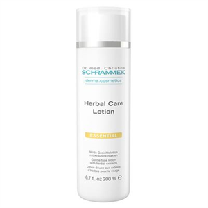 Schrammek Herbal Care Lotion