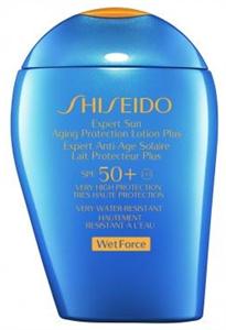 Shiseido Expert Sun Ageing Protection Lotion Plus SPF50