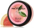 The Body Shop Pink Grapefruit Testvaj