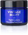 Vintage Beauty Tápláló Krém
