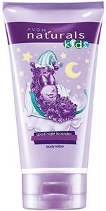Avon Naturals Kids Good Night Lavender Testápoló