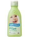 Babylove Babaápoló Olaj