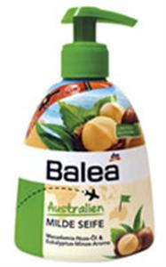 """Balea """"Ausztrália"""" Folyékony Szappan"""