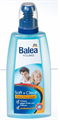 Balea YOUNG  Soft+Clear Arctisztító Tonik