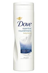Dove Body Milk Essential Nourishment