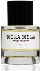Byron Parfums Mula Mula Rouge Extreme Extrait de Parfum