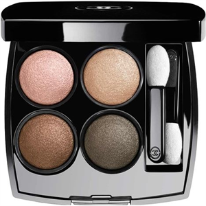 Chanel Codes Subtils Les 4 Ombres Multi-Effect Quadra Eyeshadow