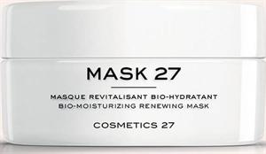 Cosmetics 27 Mask 27 Bio-Moisturizing Renewing Mask