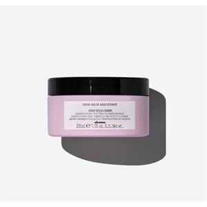 Davines Your Hair Assistant Prep Mild Cream, Beszárítást Segítő Krémbalzsam, Vékonyszálú hajra