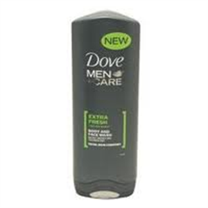 Dove Men+Care Extra Fresh Tusfürdő