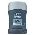 Dove Men+Care Silver Control Férfi Izzadásgátló Stift Dezodor