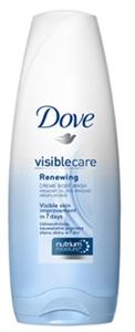 Dove VisibleCare Renewing Krémtusfürdő