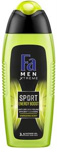 Fa Men Xtreme Sport Energy Boost
