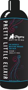 Futurederm Phyrra's Pretty Little Elixir Hair Masque