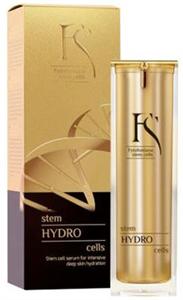 FS Fytofontana Stem Cells Hydro Őssejtes Intenzív Mélyhidratáló Szérum