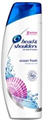 Head & Shoulders Ocean Fresh Sampon