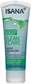 Isana Clean+Care Mildes Peeling Gél