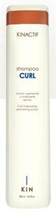 Kinactif Shampoo Curl