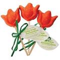 Lush Tulip From Amsterdam
