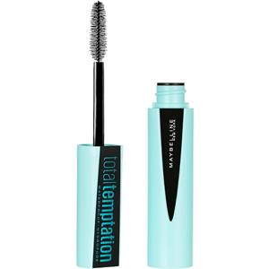 Maybelline Total Temptation Waterproof Szempillaspirál