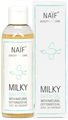 NAÏF Milky Bath Oil With Natural Cottonseed Oil