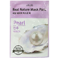 RiRe Real Nature Mask Pack - Pearl