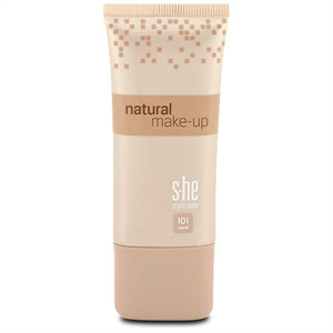 s-he stylezone Natural Make-Up