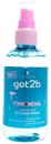 Got2b Föhnomenal Express Dry Hajformázó Spray