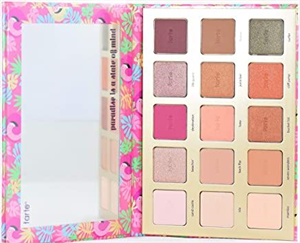 Tarte Passport To Paradise Palette