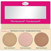 """the Balm theManizer Sisters """"the luminizers"""" Palette"""