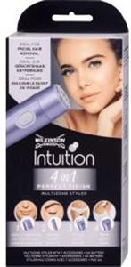 Wilkinson Intuition 4 In 1 Perfect Finish Szőrtelenítő Készülék