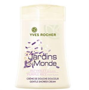 Yves Rocher Jardins Du Monde Laoszi Rizses Tusfürdő